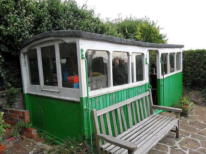 Brighton Tram 53 Society Works Car No 1 Images