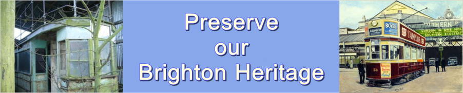Preserve our Brighton Heritage